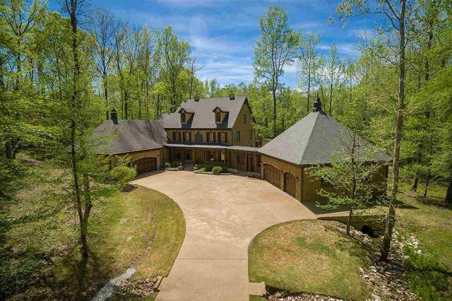 875 Dent Rd, Eads, TN 38028 (#10075769) :: The Wallace Group - RE/MAX On Point