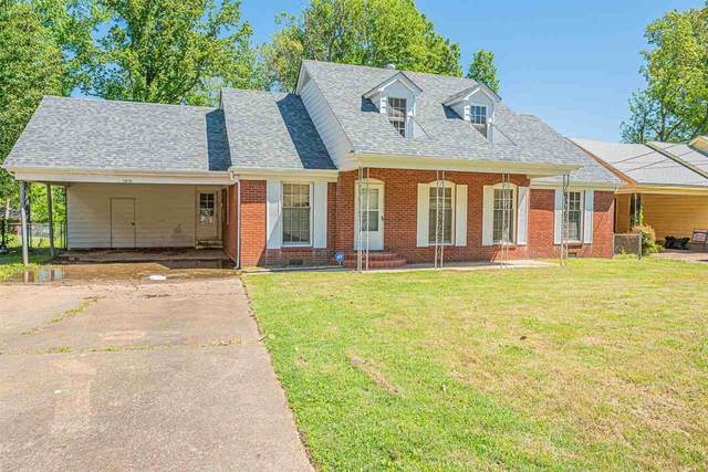 2038 Wellons Ave, Memphis, TN 38127 (#10075786) :: Bryan Realty Group