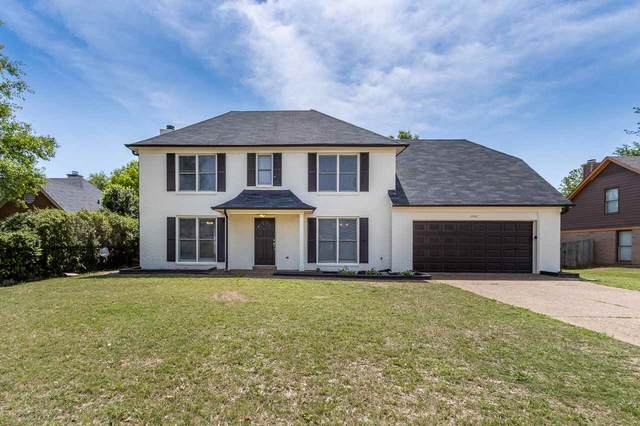 4302 Barren Brook St, Unincorporated, TN 38125 (#10075791) :: Bryan Realty Group