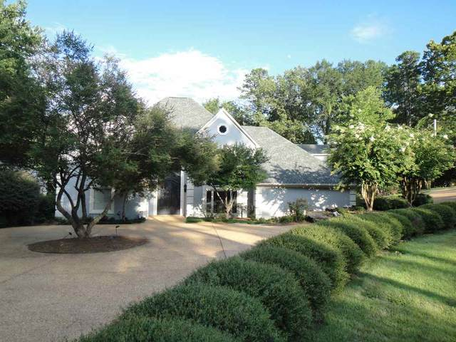 640 River Cliff Ln, Counce, TN 38326 (#10075808) :: The Dream Team