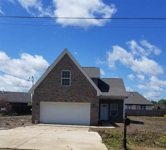 2103 Campground Rd, Munford, TN 38058 (#10075822) :: All Stars Realty