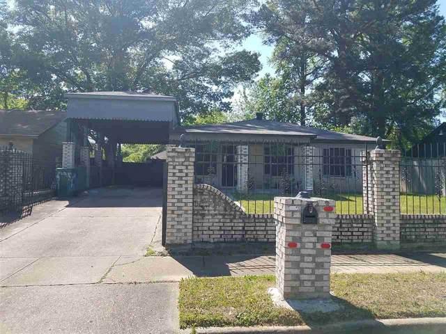 5125 Appleville St, Memphis, TN 38109 (#10075823) :: The Dream Team