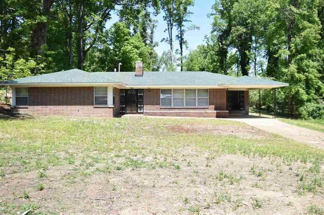 1856 St Elmo Ave, Memphis, TN 38127 (#10075885) :: Bryan Realty Group