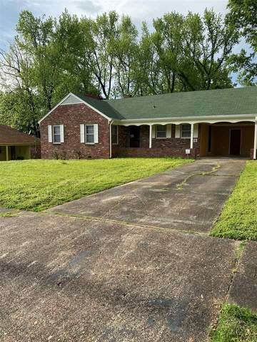 1936 Wellons Ave, Memphis, TN 38127 (#10075913) :: Bryan Realty Group