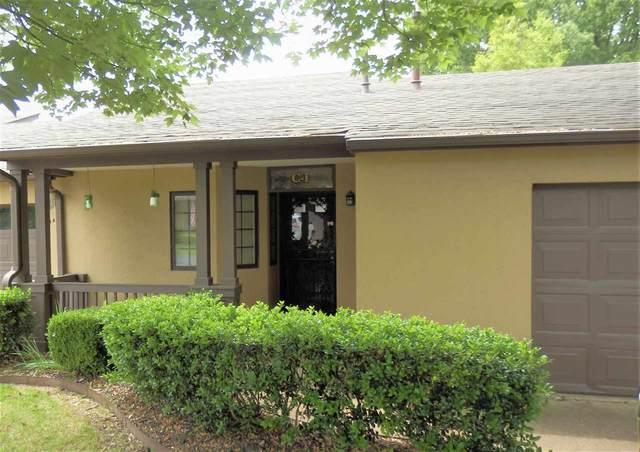 5013 Scheibler Rd Unit C-1, Memphis, TN 38128 (#10075936) :: The Wallace Group - RE/MAX On Point