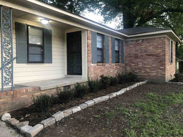 2543 Clearpark Dr, Memphis, TN 38127 (#10075949) :: J Hunter Realty
