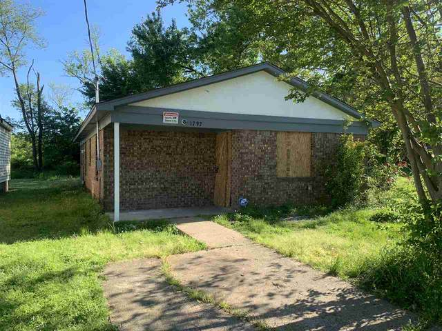 1797 Marble Ave, Memphis, TN 38108 (#10075953) :: All Stars Realty