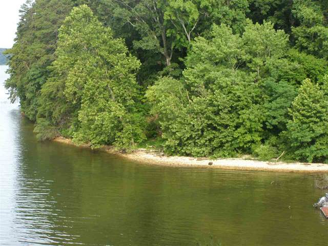 LOTS 90 91 Paradise Dr, Pickwick Lake, AL 35677 (#10075960) :: The Melissa Thompson Team