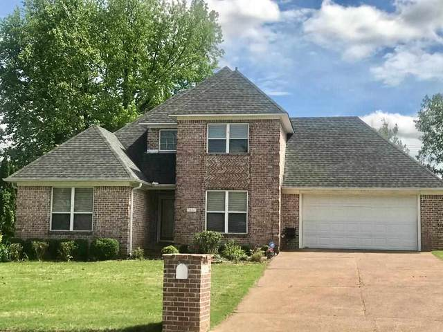 1531 Roane St, Covington, TN 38019 (#10075972) :: The Wallace Group - RE/MAX On Point