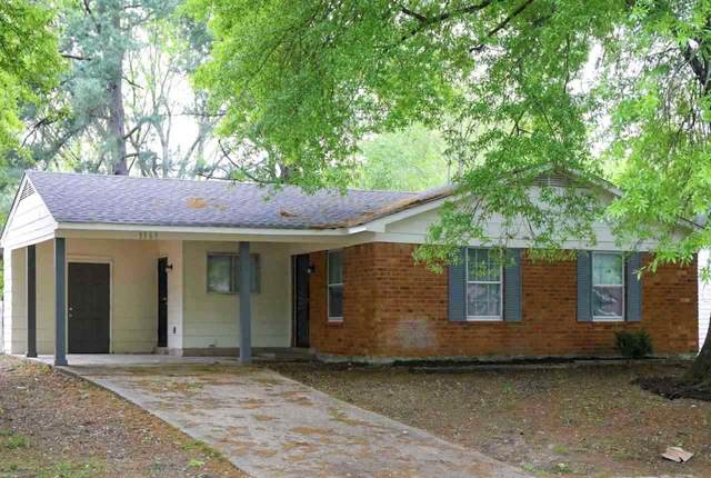 3369 Vineyard Haven Pl, Memphis, TN 38128 (#10076040) :: The Melissa Thompson Team