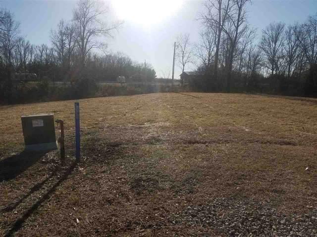 Sawmill Branch Ln, Savannah, TN 38372 (#10076081) :: All Stars Realty
