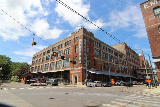 505 Tennessee St #325, Memphis, TN 38103 (#10076202) :: RE/MAX Real Estate Experts
