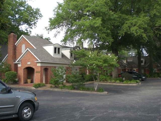 670 Colonial Rd #5, Memphis, TN 38117 (#10076228) :: ReMax Experts