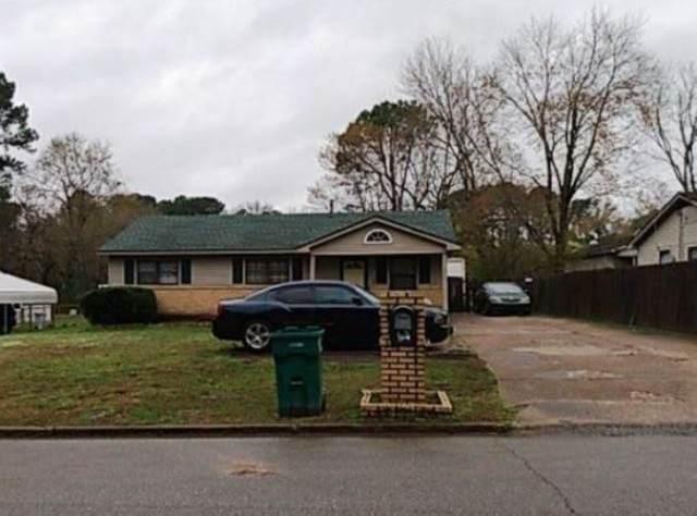 139 Melwood St, Jackson, TN 38301 (#10076236) :: The Dream Team
