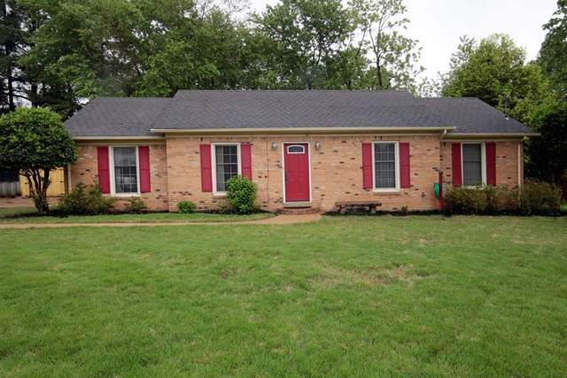 1526 Walters St, Covington, TN 38019 (#10076248) :: RE/MAX Real Estate Experts
