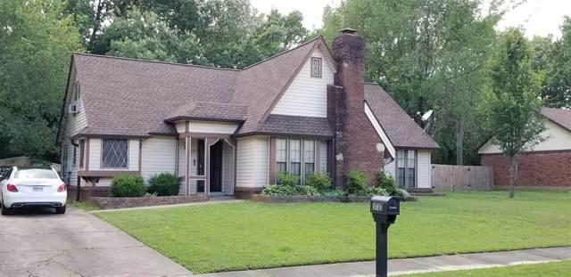 3737 Misty Oak Dr, Memphis, TN 38125 (#10076320) :: Bryan Realty Group