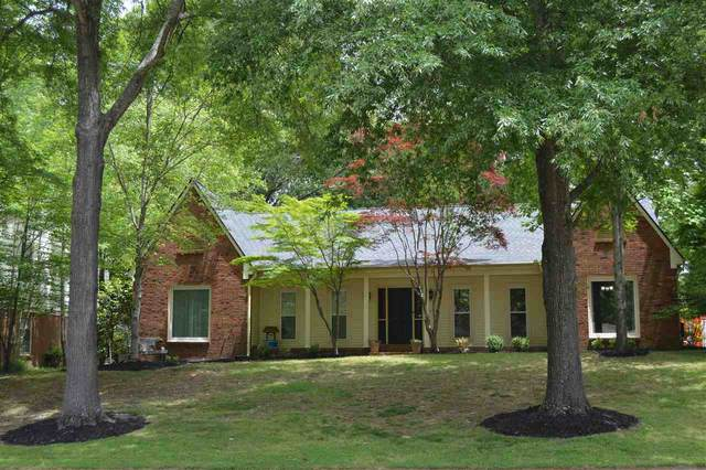 2040 Brierbrook Dr, Germantown, TN 38138 (#10076357) :: RE/MAX Real Estate Experts