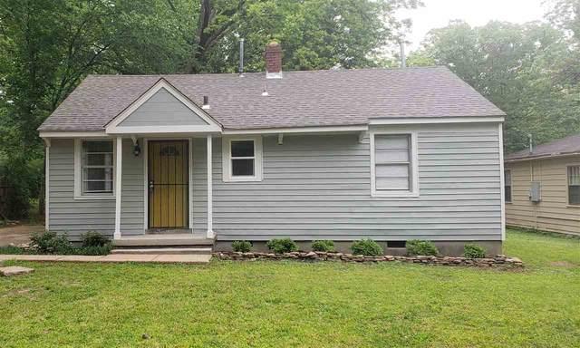 880 Wingfield Rd, Memphis, TN 38122 (#10076375) :: All Stars Realty