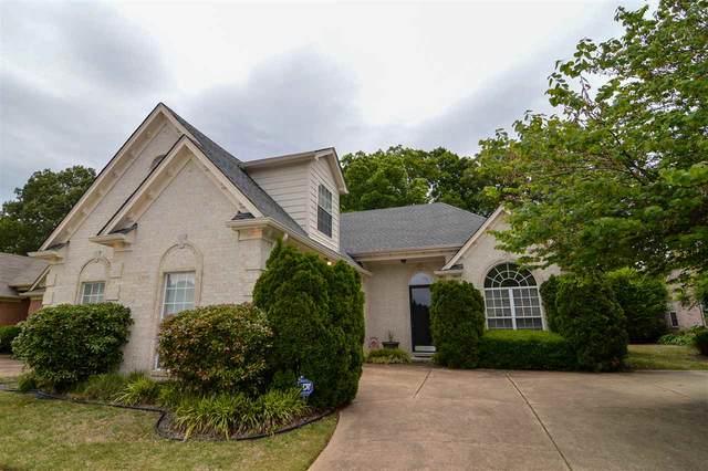 976 Bending Pine Ln, Memphis, TN 38018 (#10076377) :: ReMax Experts