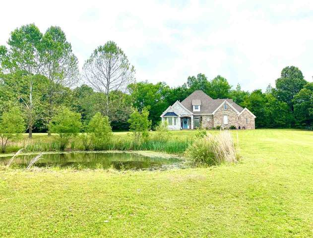 10076 Shelby Meadows Ln, Atoka, TN 38004 (#10076380) :: The Wallace Group - RE/MAX On Point
