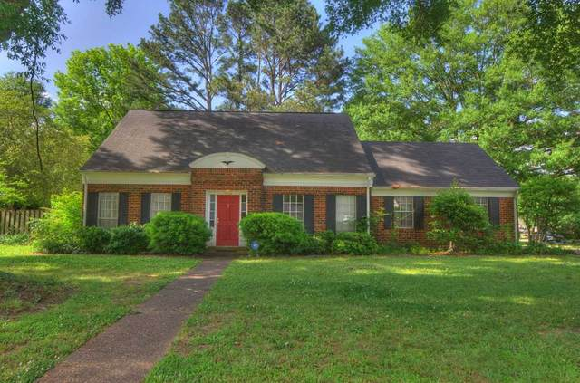 6656 Massey Ln, Memphis, TN 38120 (#10076401) :: The Wallace Group - RE/MAX On Point