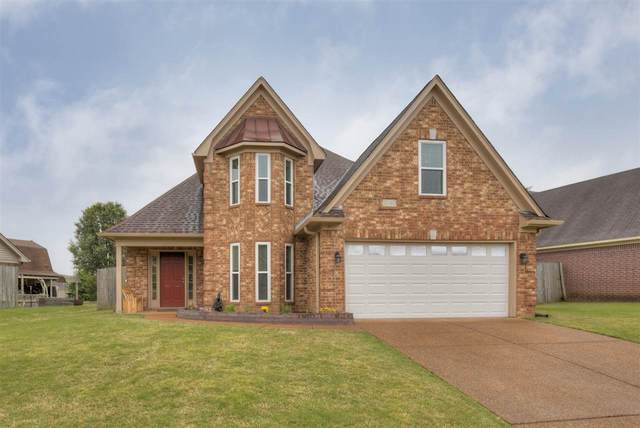 5040 Wolfchase Farms Pky, Arlington, TN 38002 (#10076408) :: ReMax Experts