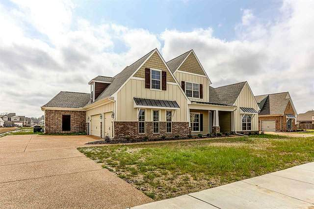12802 Cambracrest Cv, Arlington, TN 38002 (#10076441) :: The Wallace Group - RE/MAX On Point