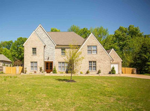 370 Forest Hill-Irene Rd, Memphis, TN 38018 (MLS #10076451) :: The Justin Lance Team of Keller Williams Realty