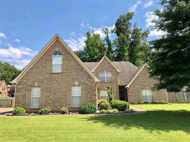 11921 Wagon Cv, Arlington, TN 38002 (#10076466) :: The Wallace Group - RE/MAX On Point