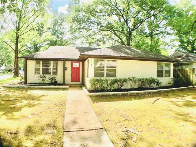 1131 S Perkins Rd, Memphis, TN 38117 (#10076479) :: RE/MAX Real Estate Experts