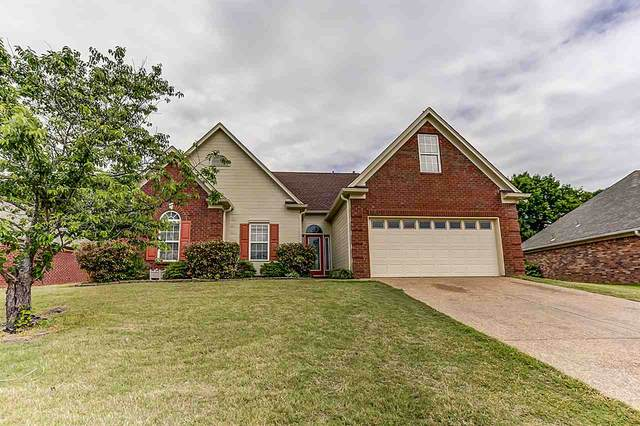 95 Susanne Dr, Oakland, TN 38060 (#10076483) :: The Wallace Group - RE/MAX On Point