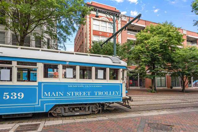 95 S Main St #405, Memphis, TN 38103 (#10076497) :: RE/MAX Real Estate Experts