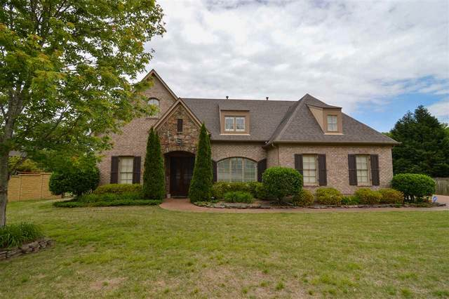 6004 Henning Oaks Cv, Arlington, TN 38002 (#10076540) :: The Wallace Group - RE/MAX On Point