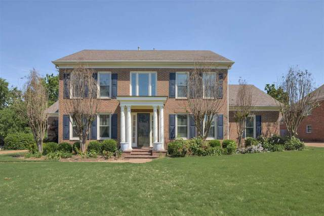 7324 Cotton Boll Rd, Germantown, TN 38138 (#10076547) :: Bryan Realty Group