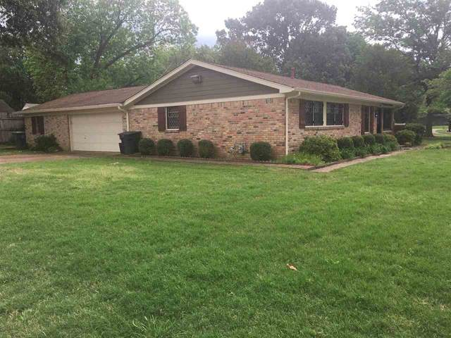 850 Angelina Pl, Memphis, TN 38122 (#10076570) :: Bryan Realty Group