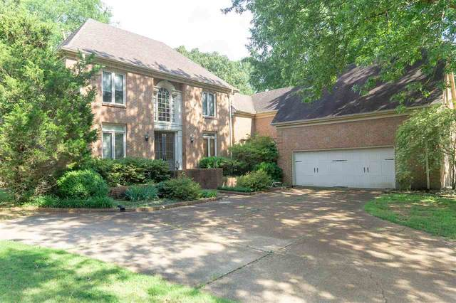 2864 W Levee Oaks Dr W, Collierville, TN 38017 (#10076597) :: RE/MAX Real Estate Experts