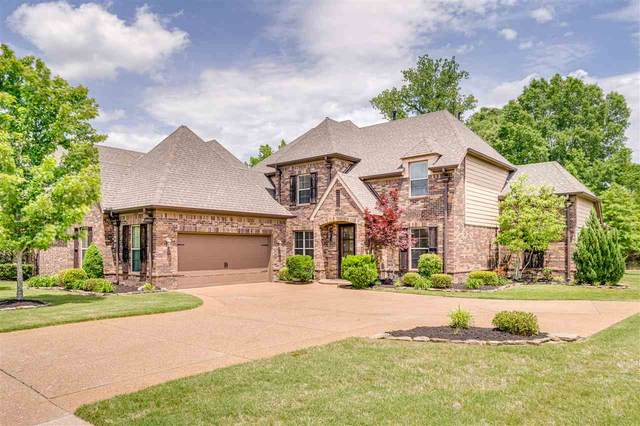 5260 Prairie Sky Dr, Lakeland, TN 38002 (#10076629) :: RE/MAX Real Estate Experts