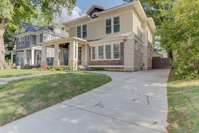 1315 Peabody Ave, Memphis, TN 38104 (#10076666) :: ReMax Experts