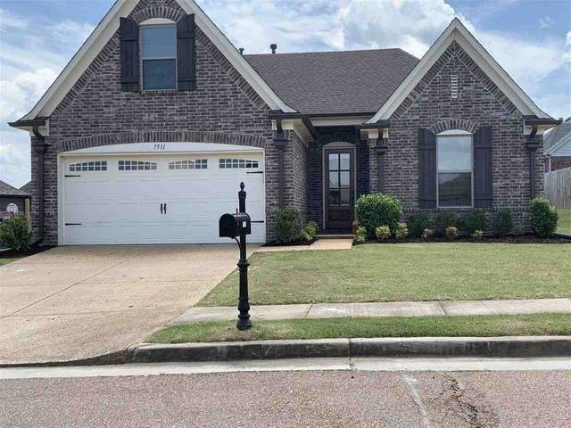 7511 Turn Bow Ln, Unincorporated, TN 38125 (#10076667) :: All Stars Realty