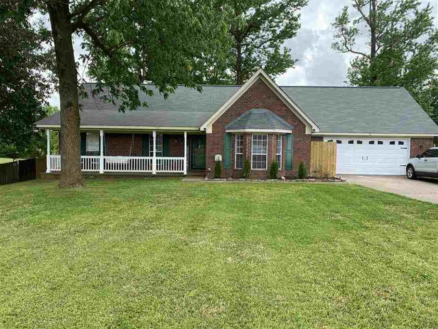 79 Squire's Grove Dr, Atoka, TN 38004 (#10076675) :: The Wallace Group - RE/MAX On Point