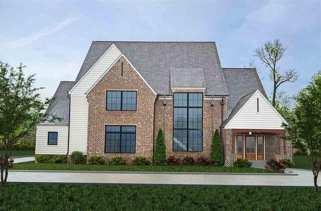 3056 Chapel Woods Cv, Germantown, TN 38139 (#10076679) :: Bryan Realty Group