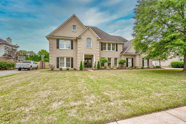 9839 Dogwood Pl, Collierville, TN 38139 (#10076691) :: RE/MAX Real Estate Experts