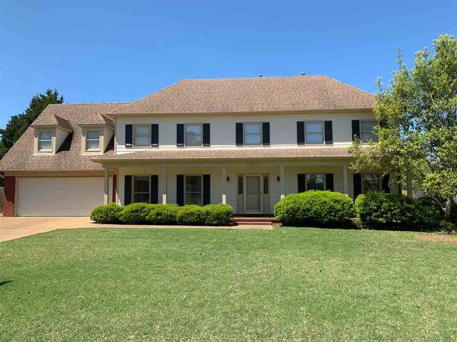 1301 Pinnacle Point Dr, Collierville, TN 38017 (#10076703) :: RE/MAX Real Estate Experts