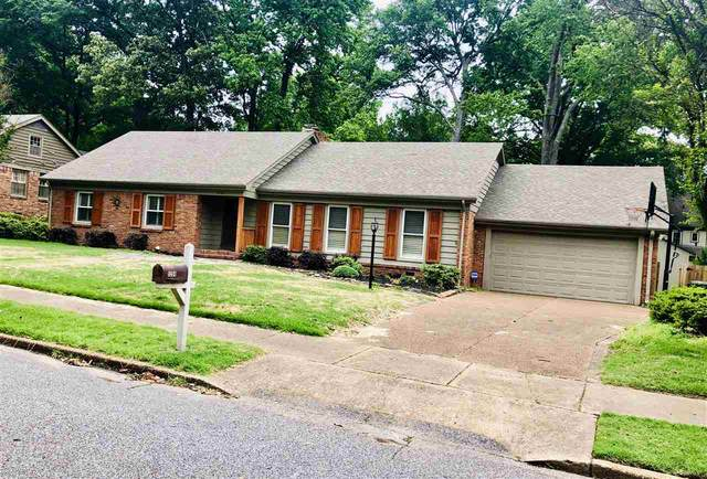 5204 Mary Starnes Dr, Memphis, TN 38117 (#10076721) :: The Wallace Group - RE/MAX On Point