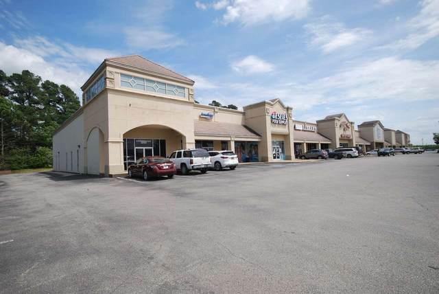 8 Stonebridge Ste M Blvd, Jackson, TN 38305 (#10076742) :: The Dream Team