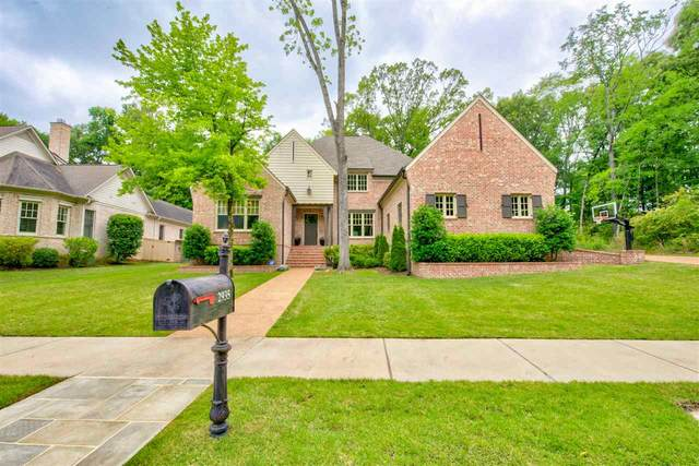 2935 Windstone Cv, Germantown, TN 38138 (#10076754) :: RE/MAX Real Estate Experts
