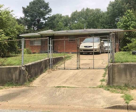 48 W Belle Haven St, Memphis, TN 38109 (#10076769) :: J Hunter Realty