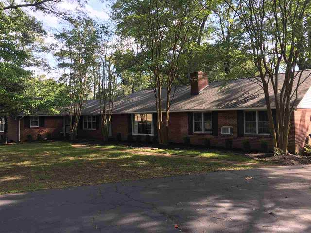 11075 59 Hwy S, Unincorporated, TN 38049 (#10076828) :: ReMax Experts