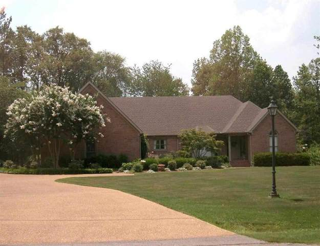 740 Sandpiper Pt, Counce, TN 38326 (#10076829) :: The Wallace Group - RE/MAX On Point