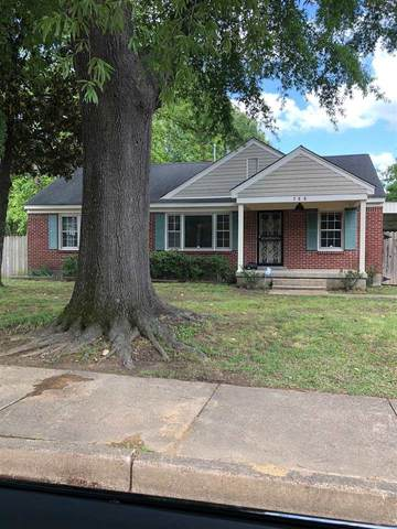 778 Colonial Ave, Memphis, TN 38117 (#10076852) :: RE/MAX Real Estate Experts